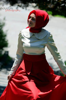 nisa moda 2014 tesett%C3%BCr Elbise modelleri103 nisamoda 2014, 2013 2014 sonbahar kış nisamoda tesettür elbise modelleri