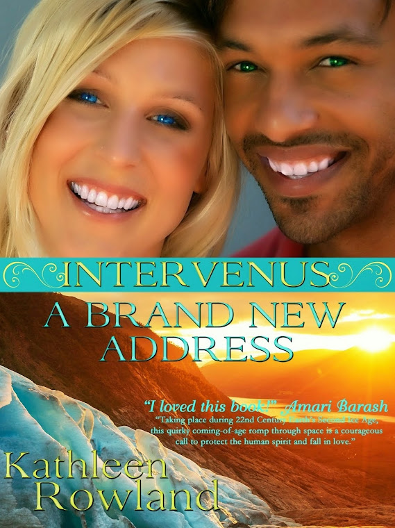 Coming Soon: Intervenus Series for New Adults