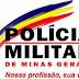 AÇÕES DA POLICIA MILITAR EM LAVRAS