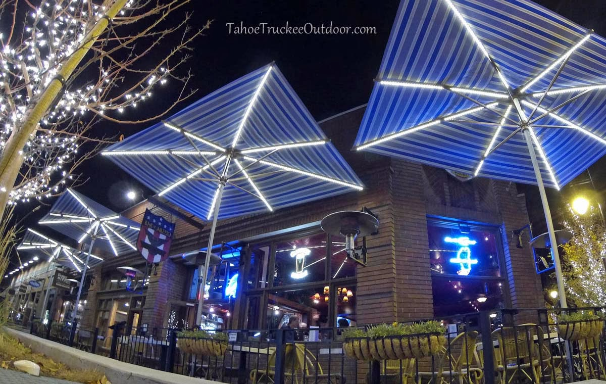 Best Truckee bars to watch the Superbowl