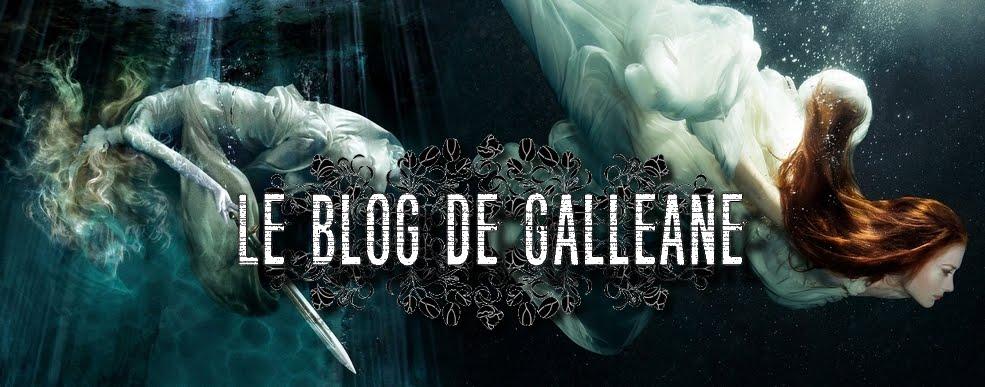 Le blog de Galleane