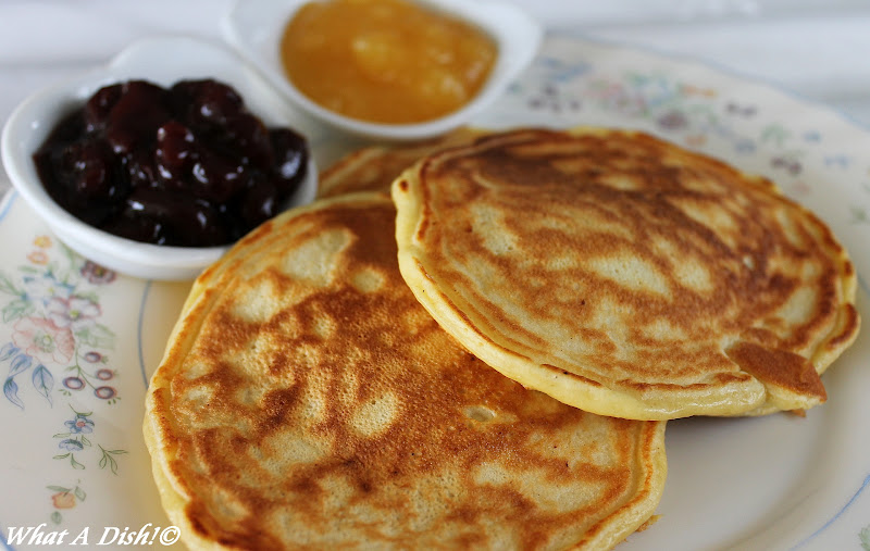 What a dish quark pancakes quark pancakes ccuart Images
