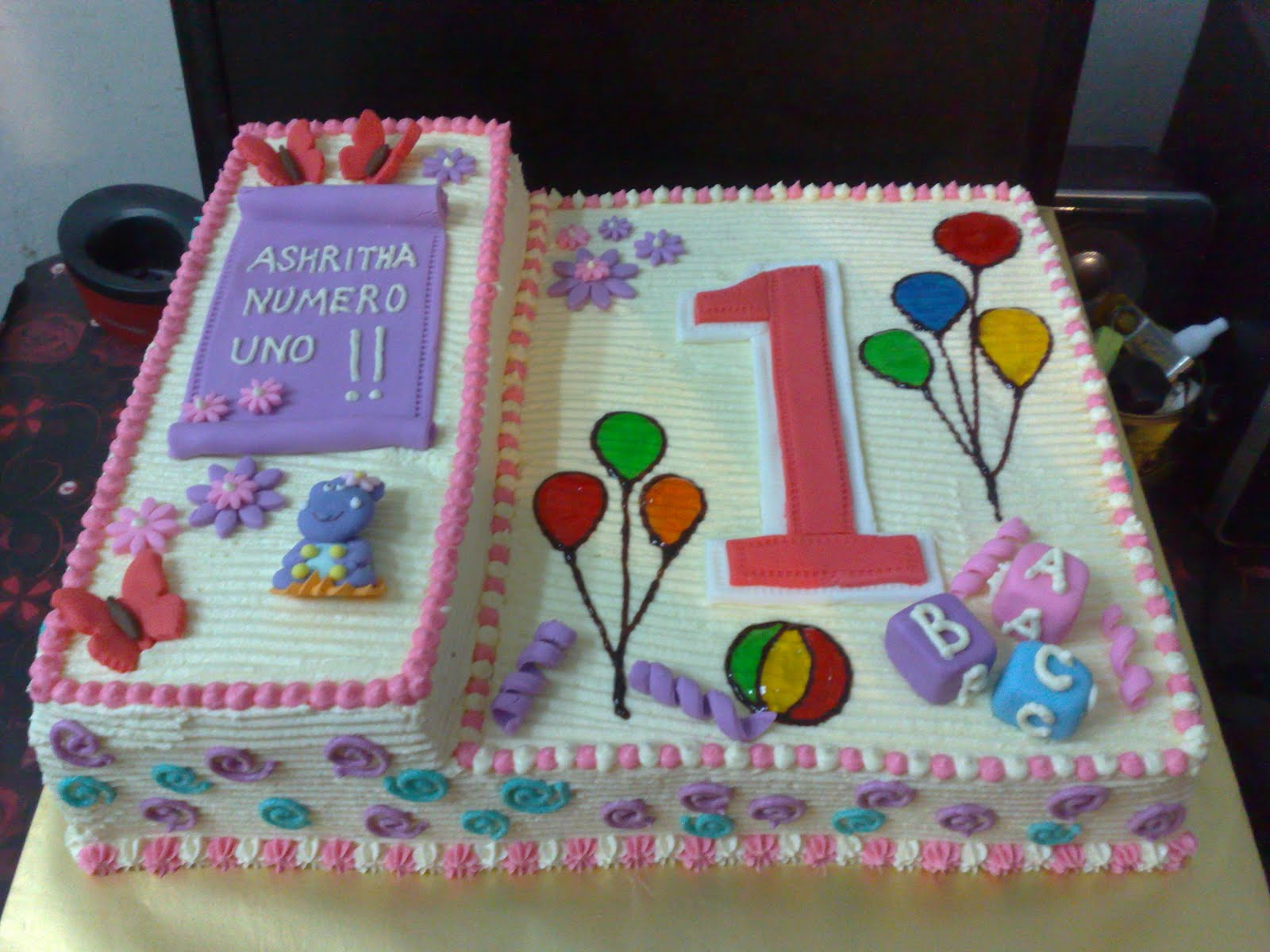 Lmis Cakes Cupcakes Ipoh Contact 012 5991233 1st Year