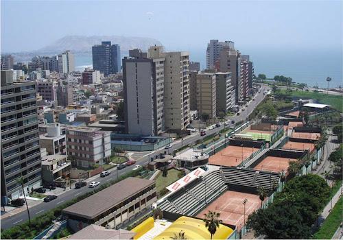 Lima – Peru