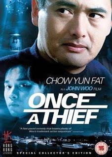 Phim Tung Hoành Tứ Hải - Once A Thief Vietsub Full HD