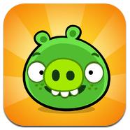 Game Bad Piggies