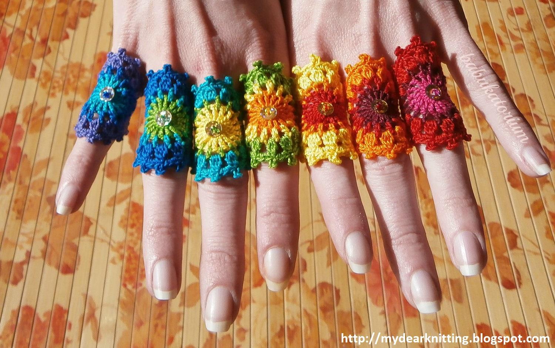 Фото как сделать кольцо своими руками фото 354