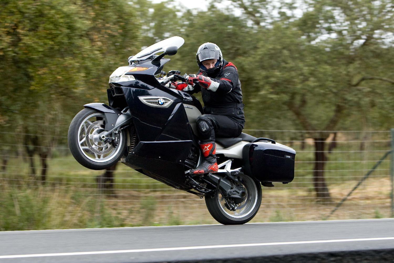 Bmw Sport Touring Kgt