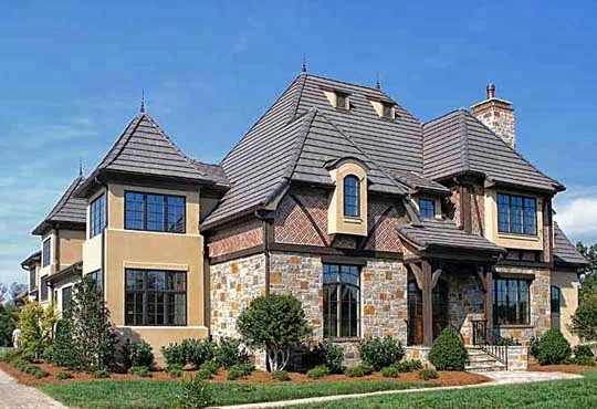 House plans and design architectural designs tudor for Tudor style home plans