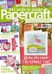 Woohoo I was published in Papercraft Inspiration Magazine Issue 93 :D