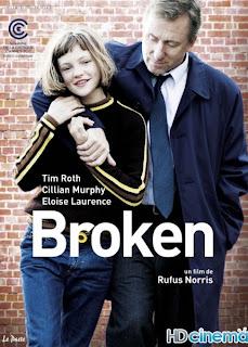 Broken – Koşulsuz Sevgi filmini izle