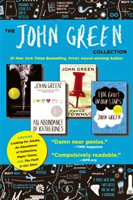 John Green: The John Green Collection