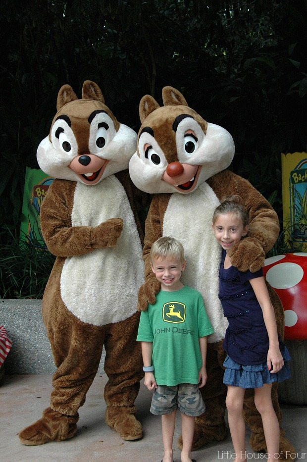 Our Disney Vacation {An Honest Disney Review}