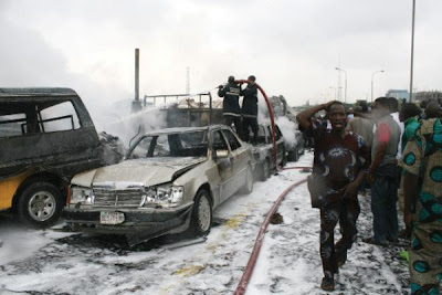 8 pdp members killed accident