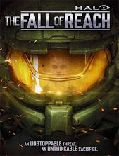 Halo: The Fall of Reach (2015) [Vose]