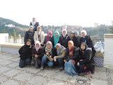 berlatarkan alhambra