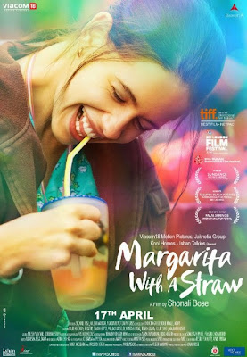Margarita With A Straw 2015 Hindi PreDVDRip 700mb