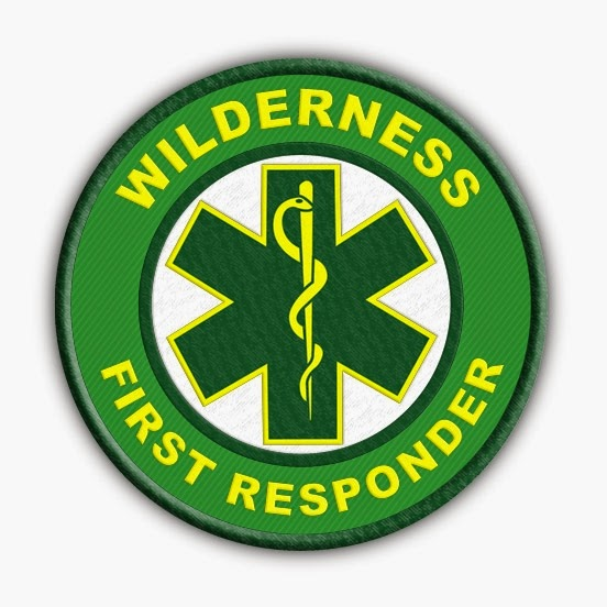 Wilderness EMT certification