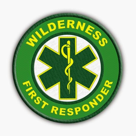 Wilderness EMT certification
