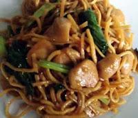 Resep Masakan Mie Goreng Jawa Nikmat