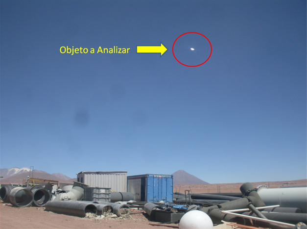 an analysis of unidentified flying object ufo
