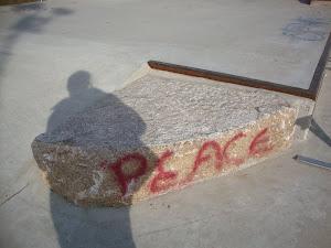 skate park peace