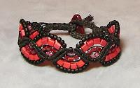 Macrame Bracelet Patterns3