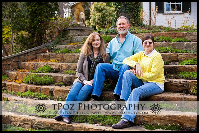 Baltimore Family Portrait Photographer