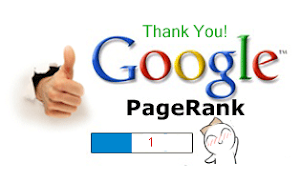 Apa itu Google Pagerank dan Manfaatnya untuk Blog