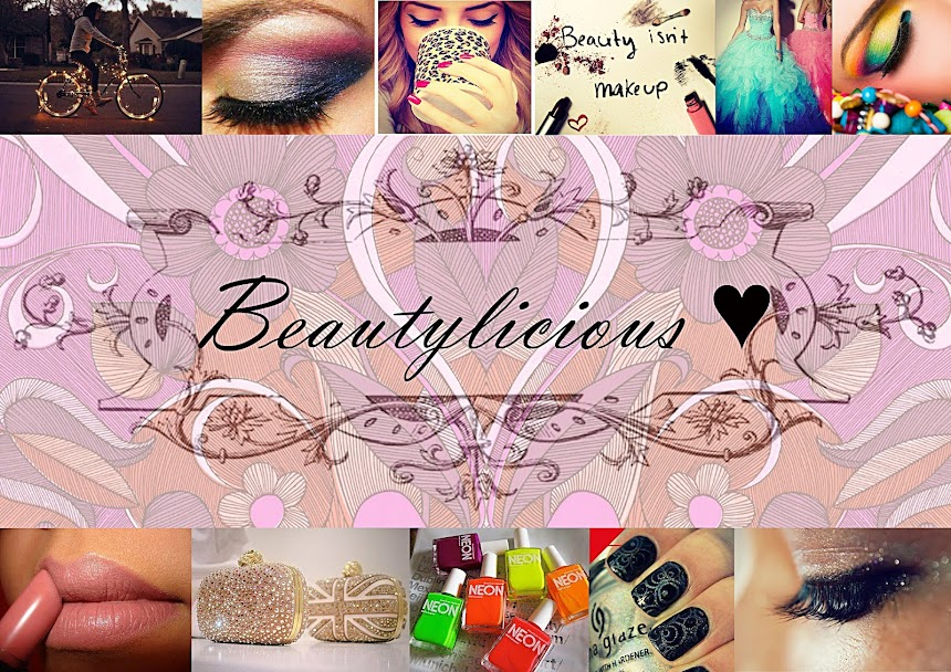 Beautylicious ♥