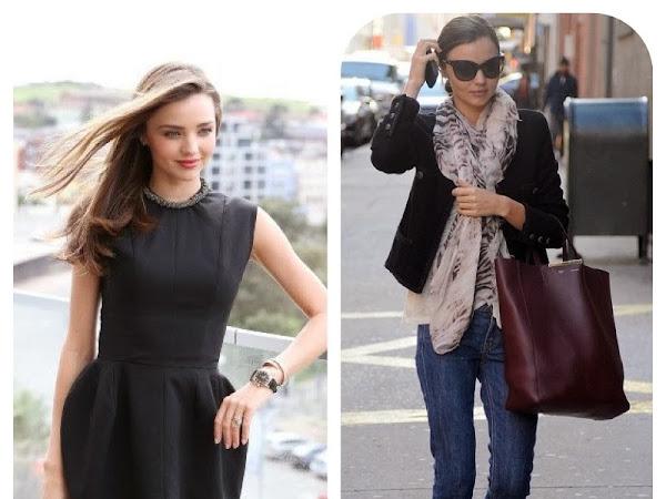 Style Crush: Miranda Kerr