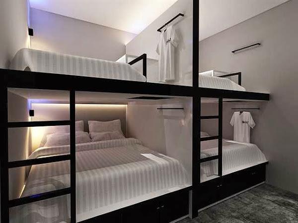 Hotel Bintang 1 di Singapore, Harga Mulai Rp 159rb