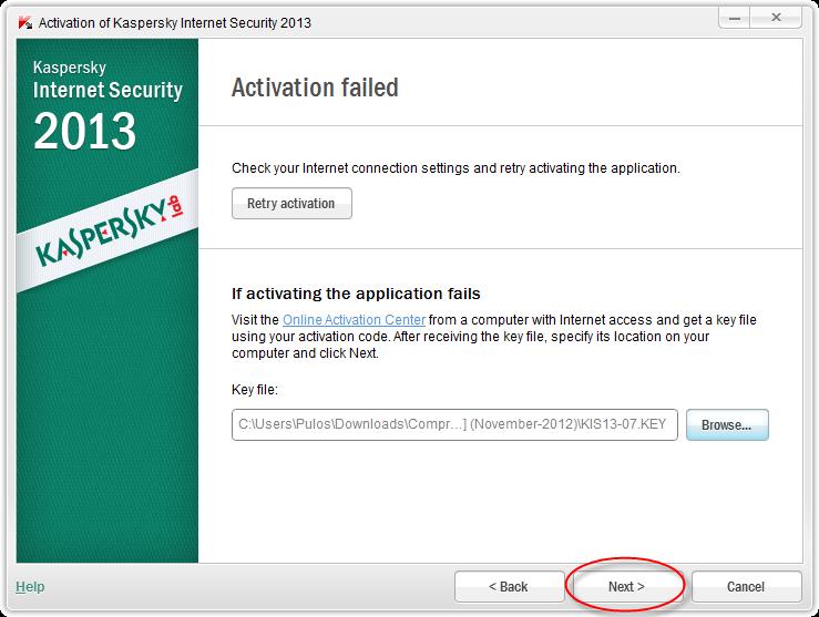 kaspersky premium apk activation code