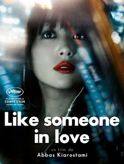 Ver Película Like Someone in Love Online Gratis (2012)