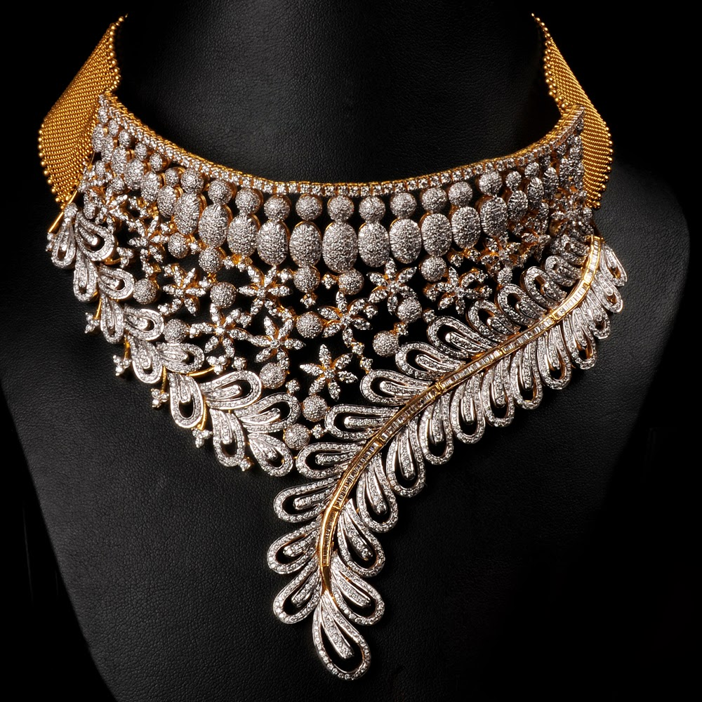 New fashion arrivals wedding jewelry awesome design latest collection 2015 Design and style fashion jewelry