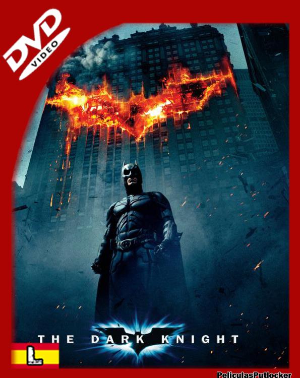 Batman: El Caballero Oscuro [DVDRip][Latino][MG-FD]