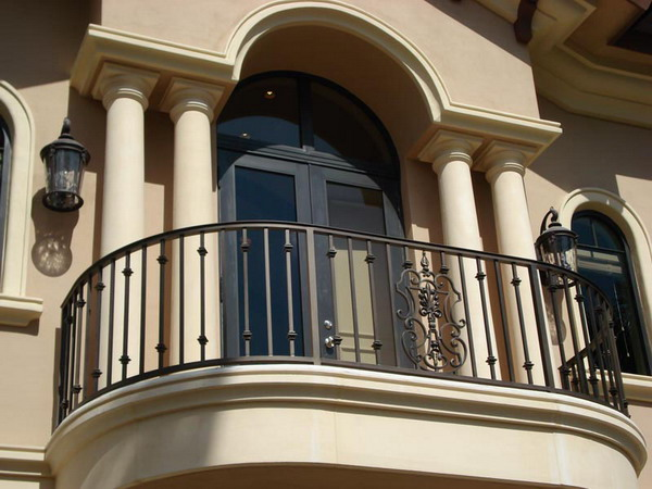 New home designs latest homes modern balcony designs ideas for Balcony of house