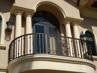 Homes modern balcony designs ideas.