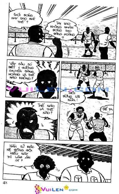 Jindodinho - Đường Dẫn Đến Khung Thành III  Tập 47 page 48 Congtruyen24h