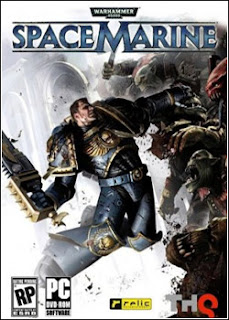 games Download   Jogo Warhammer 40.000 Space Marine   DaRkSiDe   PC Game