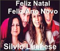 Virmond:Silvio Luchese e família desejam um Feliz Natal e um próspero ano novo