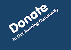 Donate to our Running Community
