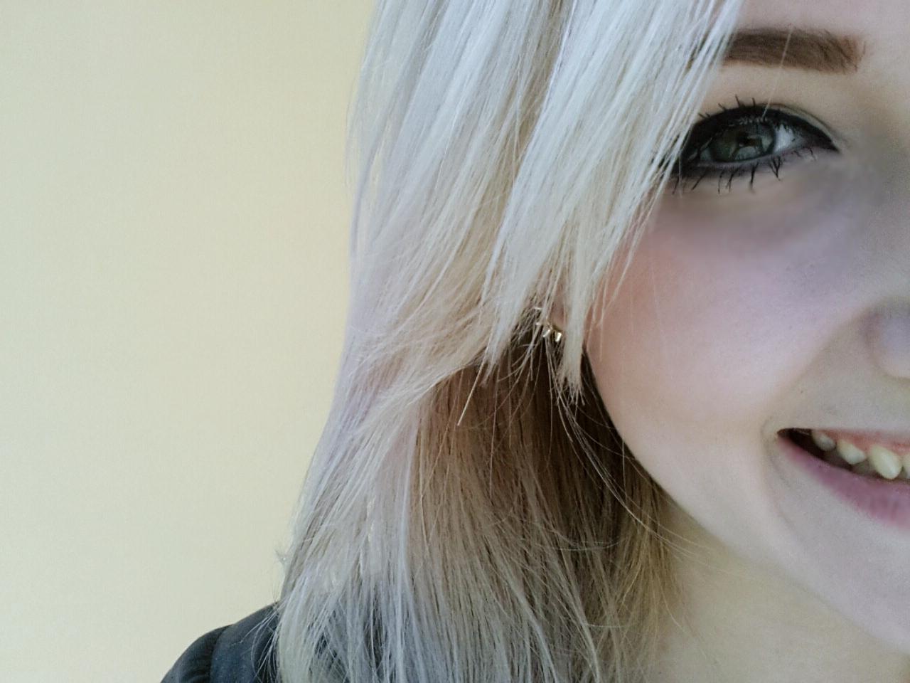 receita hidratação caseira como cuidar cabelo loiro platinado geração brasil megan marra