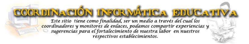 Informática Educativa Melipilla