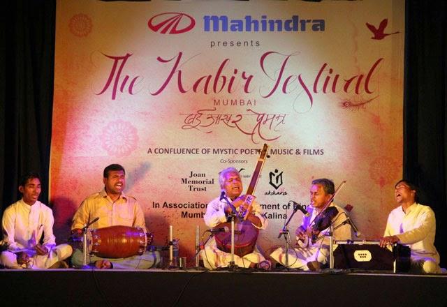 The Kabir Festival