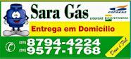 Sara Gás