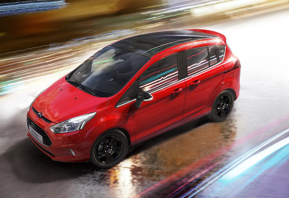 FORD SMALL CARS DEBUT NEW 2016 EDITIONS & FORD SMALL CARS DEBUT NEW 2016 EDITIONS | Motoring News from ... markmcfarlin.com