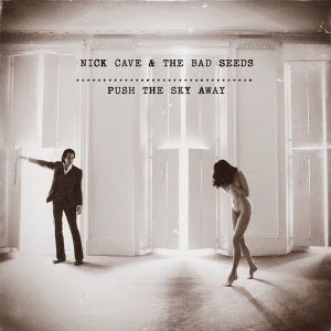 Higgs Boson Blues, Nick Cave