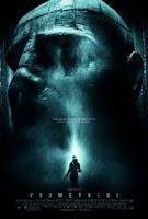 Prometheus (2012) online y gratis