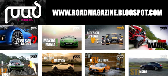 Road Magazine